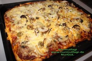 Pizza ve portakal canaginda mayonezli kereviz salatasi (7)