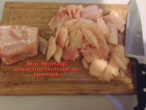 döner - dürüm tavuk etli - bazlama -  (5)