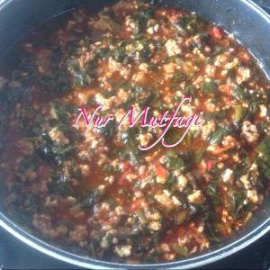 kiymali ispanak kavurma sosu (4)