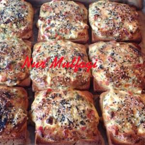 kahvaltilik ekmek