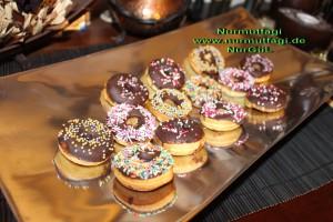 Donutmaker- mini Donuts