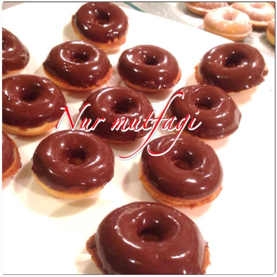 Gülistan: Amigurumi Donut Iğnelik | 960x960