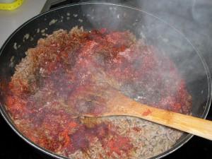 empanada ispanyol böregi, kiymali pogaca
