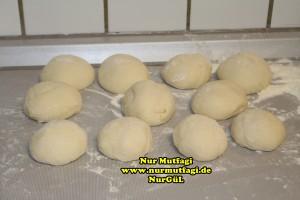 mayasiz ekmek tavada mayasiz peynirli gözleme tarifi (2)