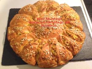 papatya cörek ekmek pogaca cicek (21)