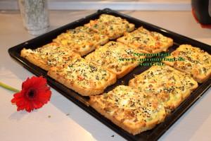 yumurtali ekmek dilimleri ekmek pizzasi (3)