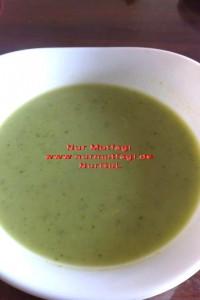 brokoli corba