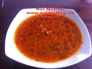 kiymali pirinc corbasi_4