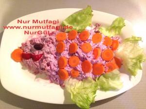 morlahana salatasi et kizartmasi firinda kremali makarna (3)