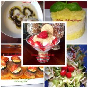 ramazan 1. gün menü
