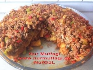 saksuka ekmekli patlican kebab (16)
