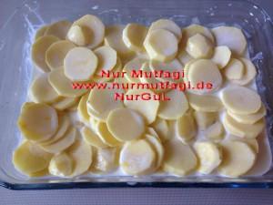 tepsi kebabi kremali patates graten6
