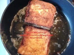 yumurtali tost kizartmasi sucuklu pastirmali kasar peynirli (7)