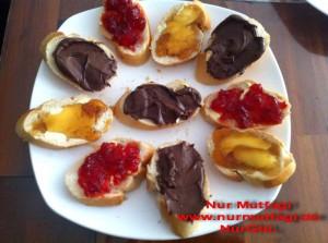 Kahvaltilik dilimler peynirli recelli balikli (6)