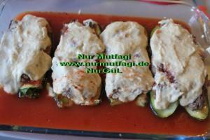 besamel soslu misket köfteli kabak bayildi (2)