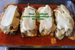 besamel soslu misket köfteli kabak bayildi (3)