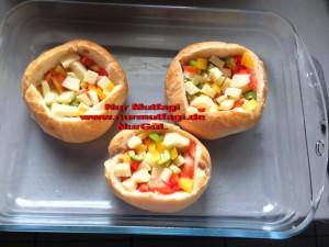 firinda kahvaltilik ici dolu wege ekmek (2)