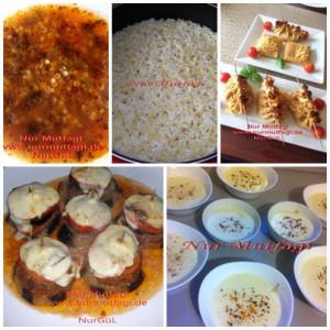 iftar menüsü 5. gün