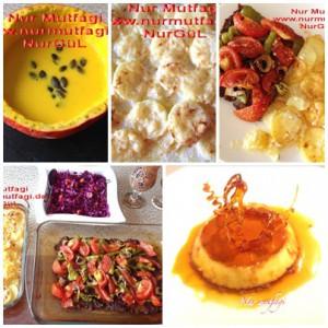 iftar menüsü 6. gün