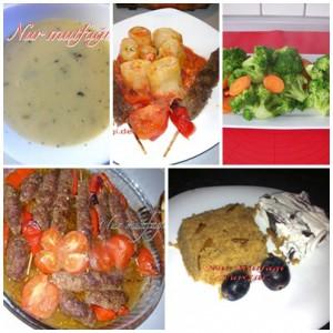 iftar menüsü 7. gün