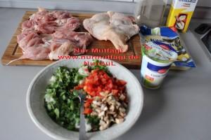 kremali tavuk dolmasi (1)