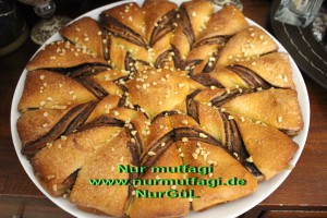 nutellali findikli yildiz cörek (20)