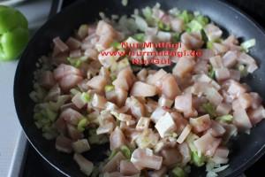 patlican dolmasi tavuk etli  (5)
