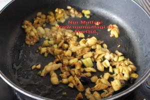 patlicanli pirinc pilavi (2)