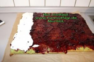 sünger pandispanyali, rulo dikey dolama pastasi (7)