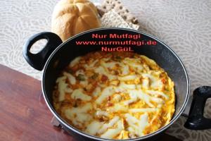 tavuk fileli yumurtali menemen (9)