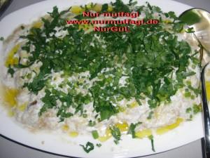 yogurtlu havuc, patlican salatasi  (1)