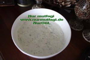 yogurtlu salatalik cacik (5)