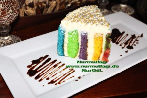 5 renkli gökkusagi pastasi regenbogen torte (84)