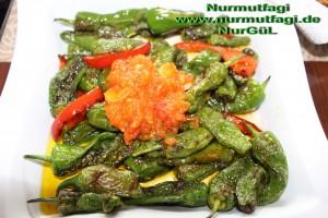 biber kizartmasi domates soslu, citir patates (3)