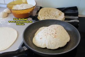 mayali ekmek tarifi - konya karaman küflü tulum peyniri sikmasi (7)