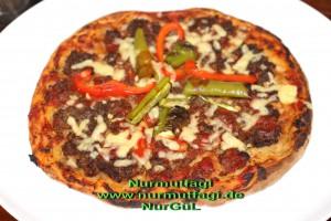 mini pizza salamli, tonbalikli, kiymali (20)
