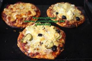 mini pizza salamli, tonbalikli, kiymali (9)