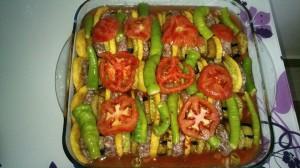 türlü dizme kebabi (2)