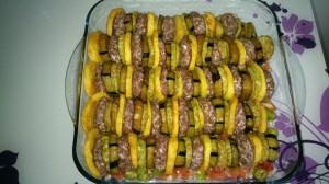 türlü dizme kebabi (3)