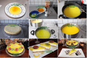 limonlu cheescake set 2