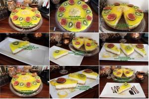 limonlu cheescake set 3