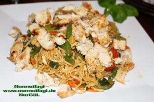 china nudeln sebzeli wok makarna (9)