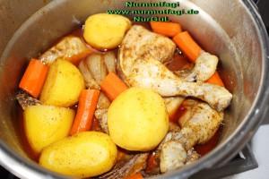 düdüklü tencerede sebzeli tavuk tandir  (12)