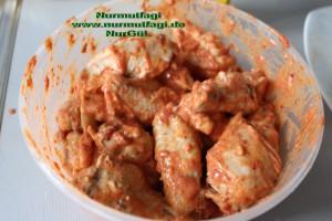 kfc tavuk kanadi ve salata tarifi (3)