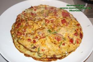 sebzeli omlet (14)