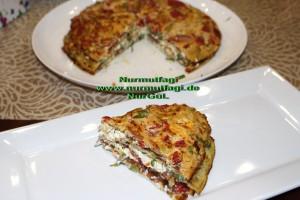 sebzeli omlet (20)