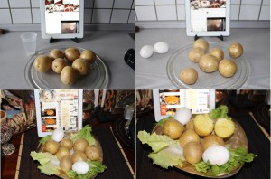patates haslama mikrodalgada nurmutfagi set(2)