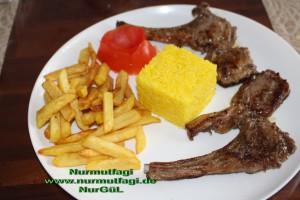 sahneli kremali pirinc pilavi pirzola menü(24)