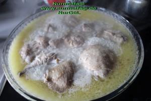 tavuk kapama domates soslu karisik kizartma (7)