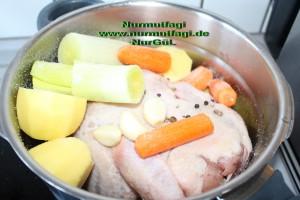 tavuk suyu ve tavada haslama tavuk kizartma bulgur pilavi  (1)